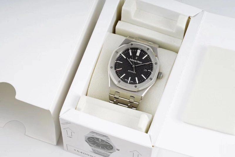 爱彼腕表的机芯水平如何?