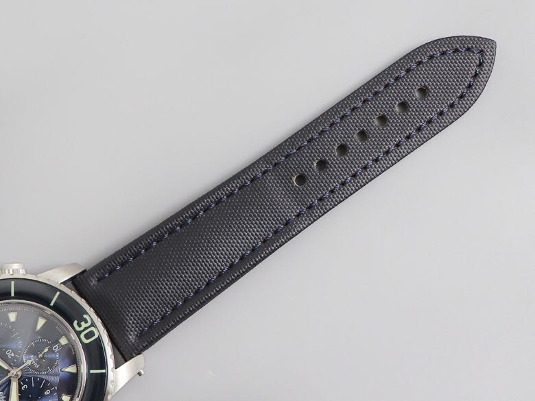 OM宝珀复刻表五十噚5085F经典霸气复刻表