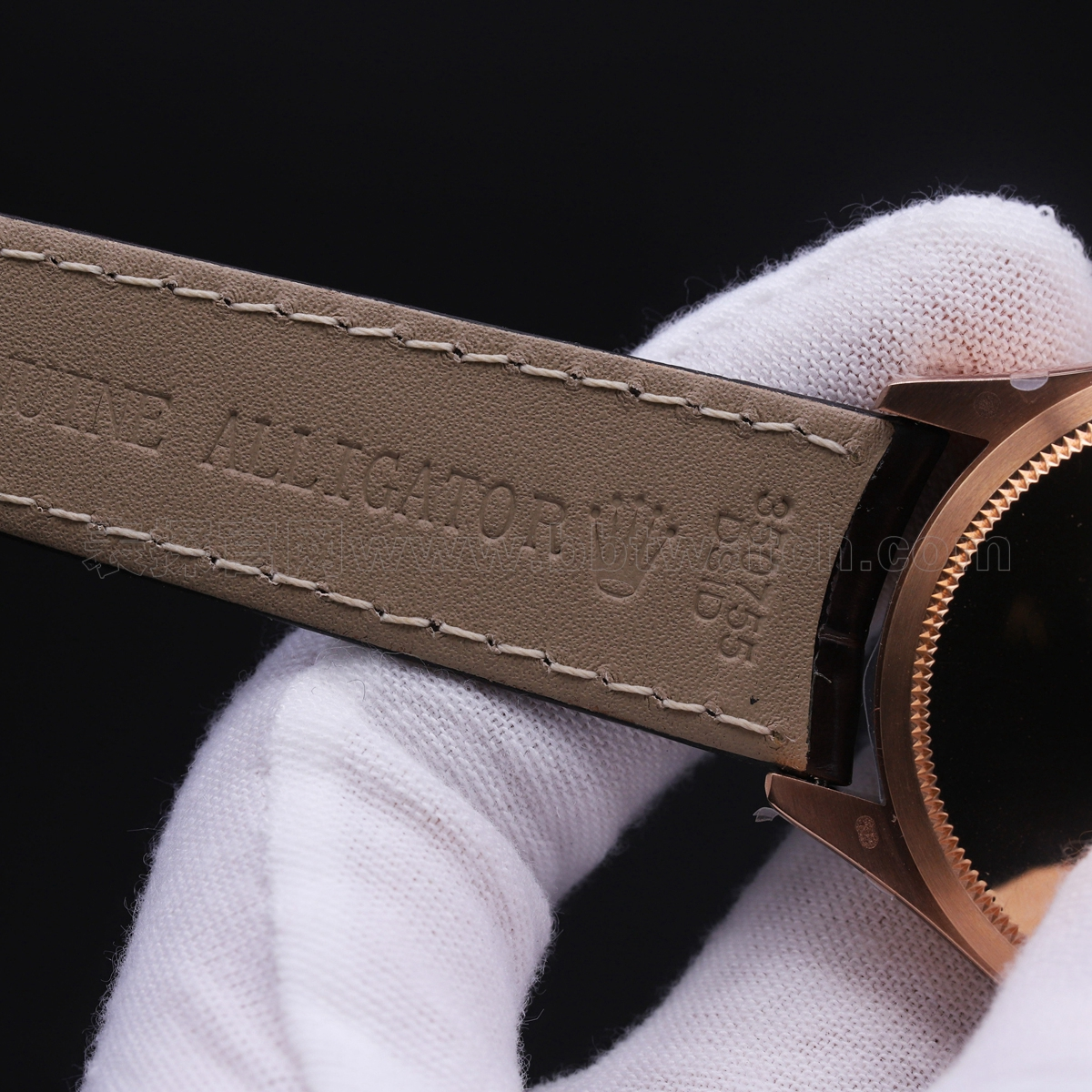 劳力士切利尼系列复刻表m50515-0009 GM评测