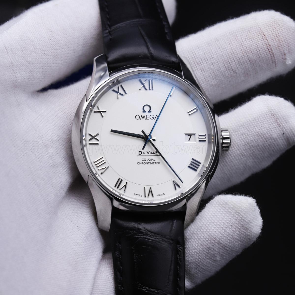 vs欧米茄碟飞系列8500机芯怎么样 复刻表评测——典雅大方经典风范男士手表