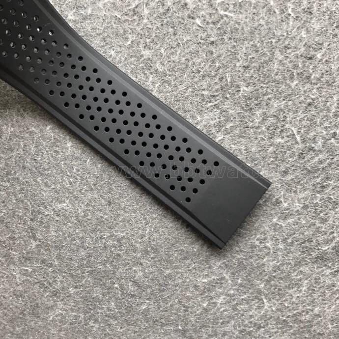 xf泰格豪雅卡莱拉复刻镂空机械手表评测