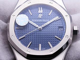 爱彼复刻皇家橡树离岸型15500新款手表评测