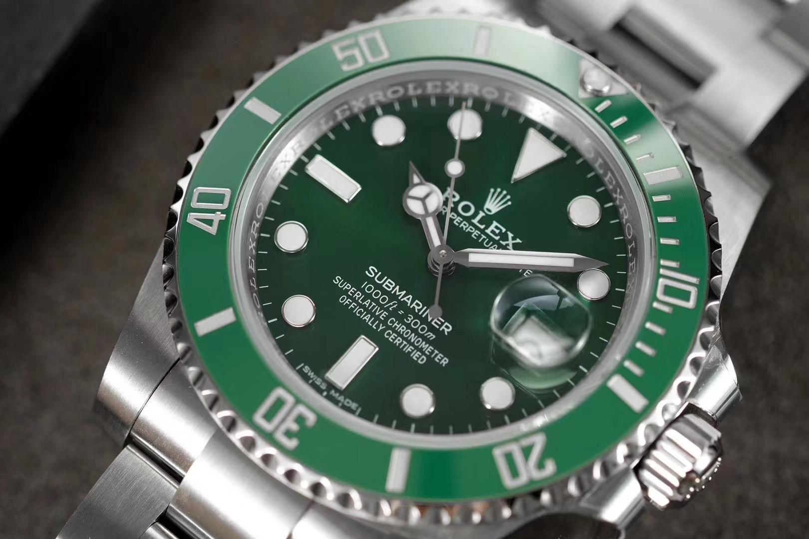 关于n厂手表——高端腕表先驱者