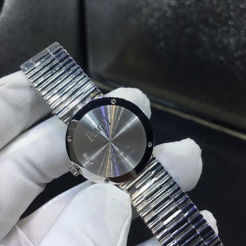 伯爵珠宝腕表 18K金满天星 石英机芯 26mm