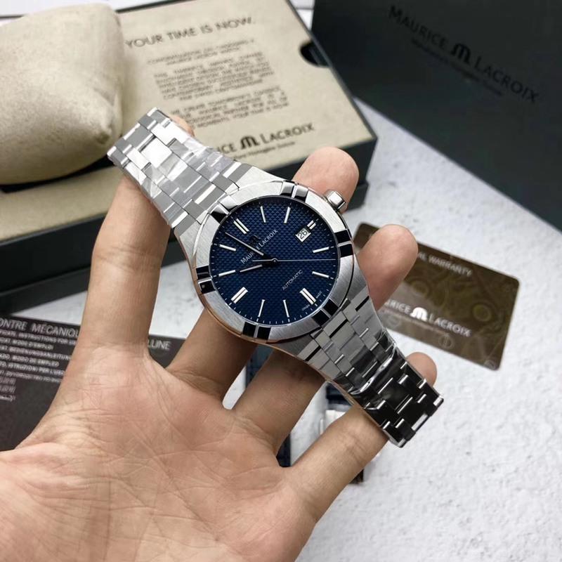 艾美AIKON原单顶级品质男绅士手表