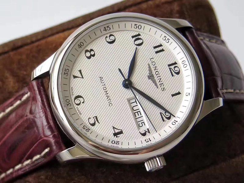手表高仿质量可靠吗