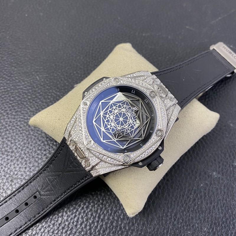 复刻手表和正品的区别