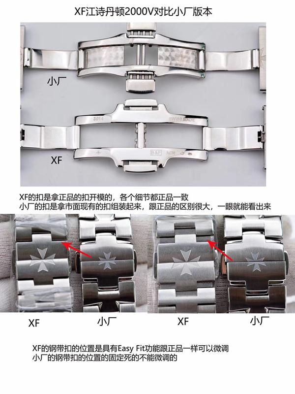 手表复刻和高仿的区别