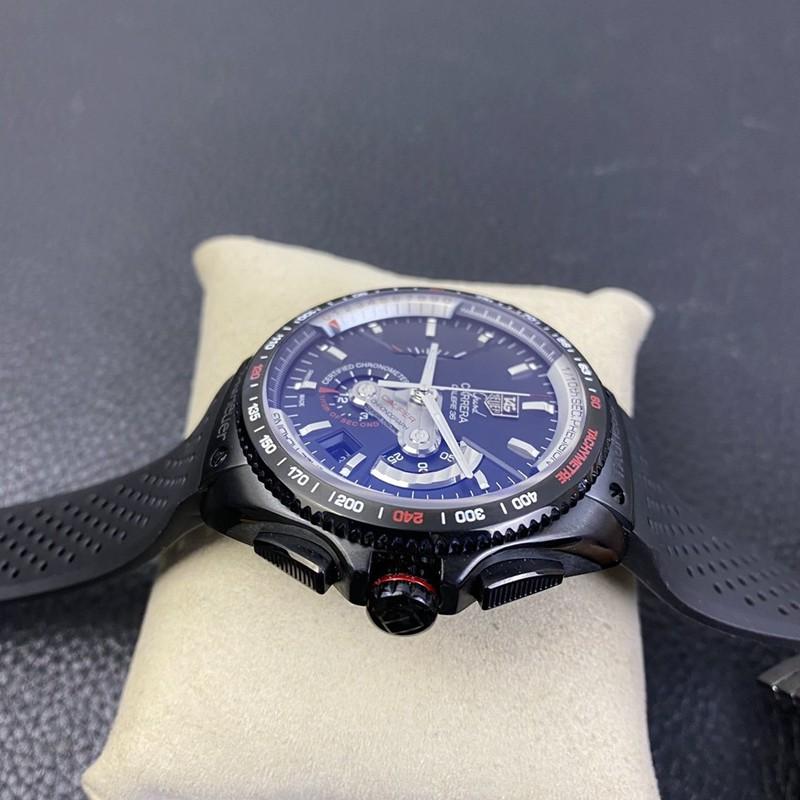 复刻手表V6泰格豪雅卡莱拉系列赛车款