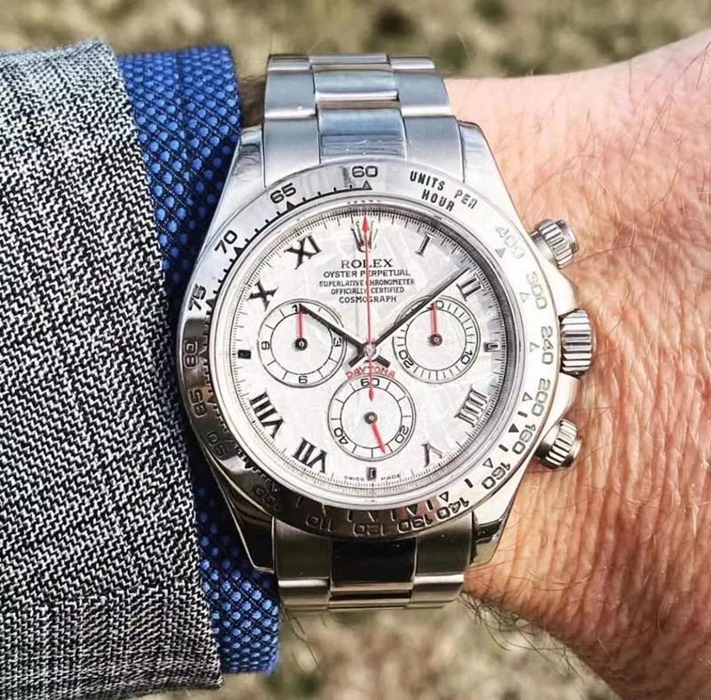 一比一复刻手表厂家有哪些