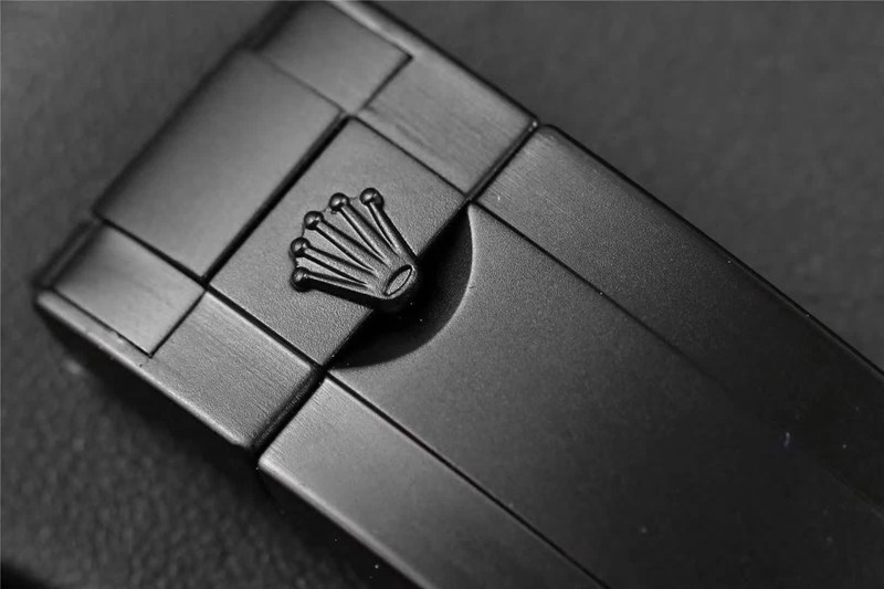 复刻手表N厂劳力士迪通拿4130机芯改装版磨砂质感2020最新狠货