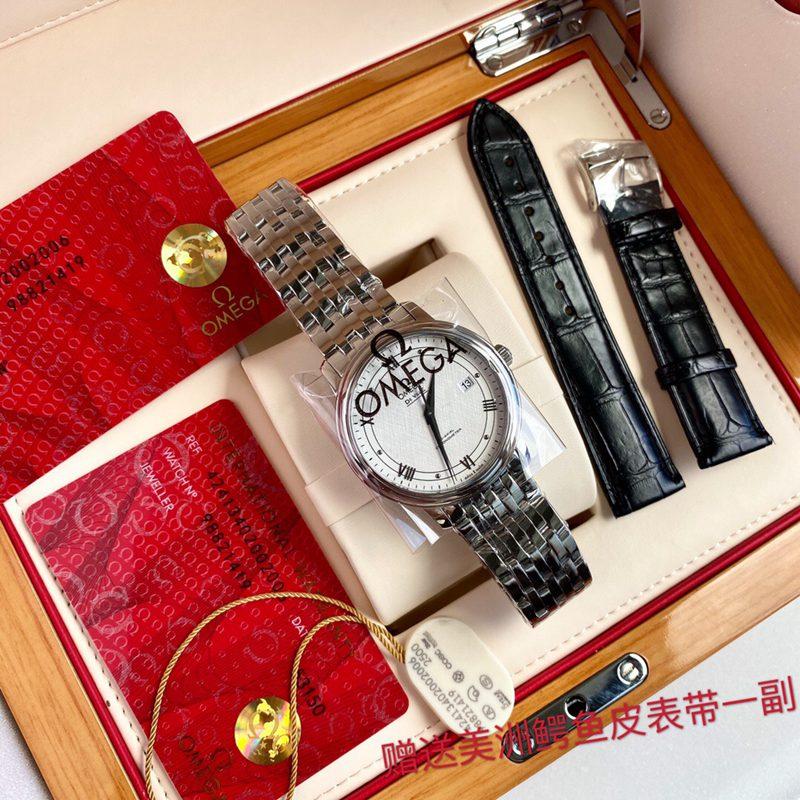 精仿手表和正品区别