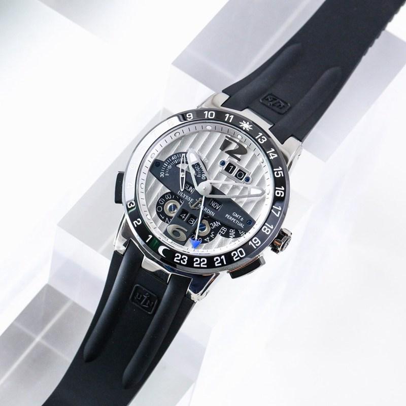 n厂手表怎么分辨