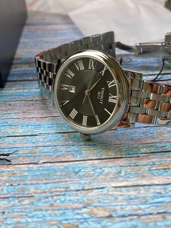 天梭手表值得买吗?