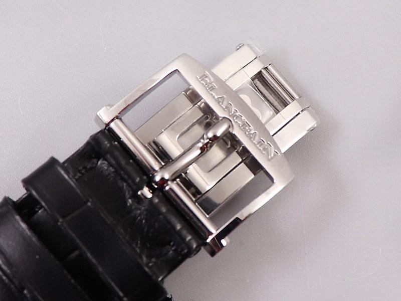 OM宝珀复刻手表villeret经典6654全新V3升级版比V2薄0.6mm