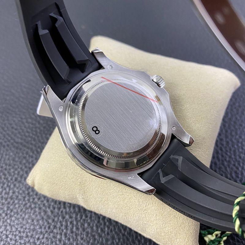 劳力士游艇名仕YACHT-MASTER复刻手表