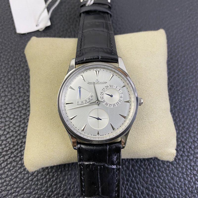 积家超级小丑Q1368420腕表复刻手表
