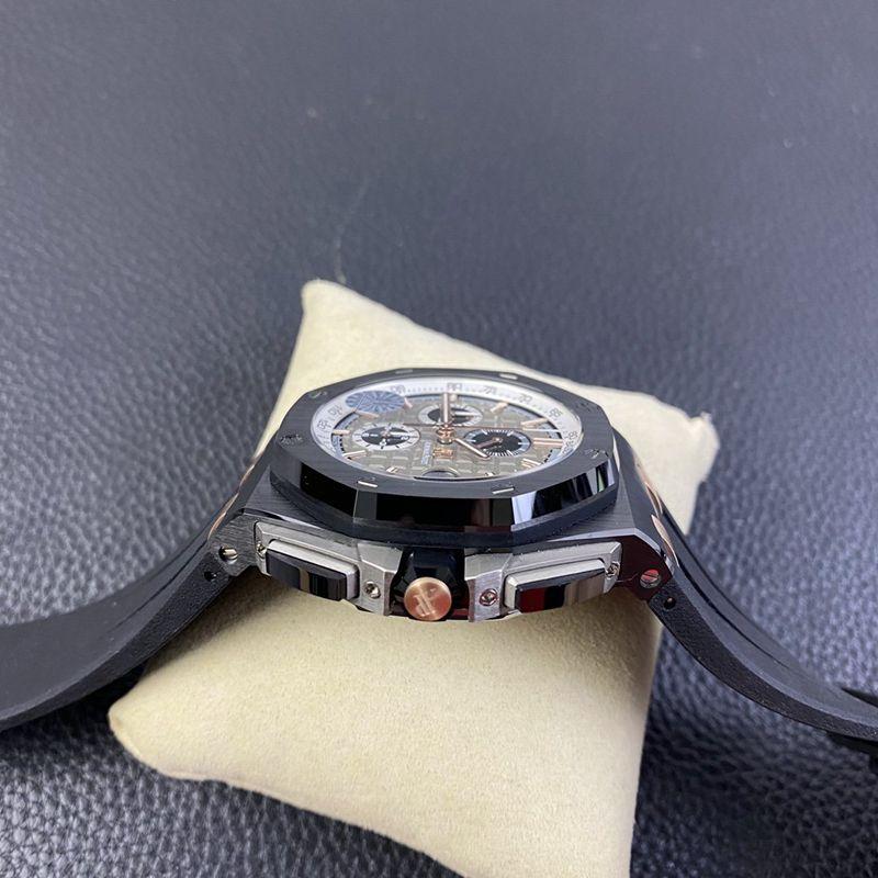 爱彼皇家橡树离岸型26415CE计时系列复刻手表