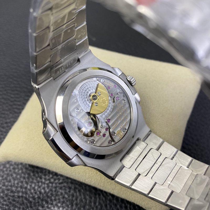 百达翡丽复刻手表PF新品鹦鹉螺5712/1A-001