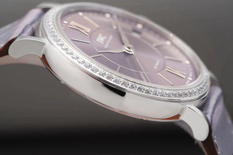 万国女款柏涛菲诺复刻手表顶级女表