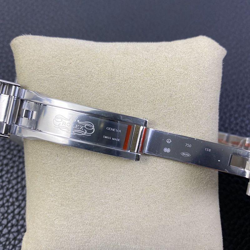 复刻手表劳力士蓝水鬼SUB-N厂v10顶级品质