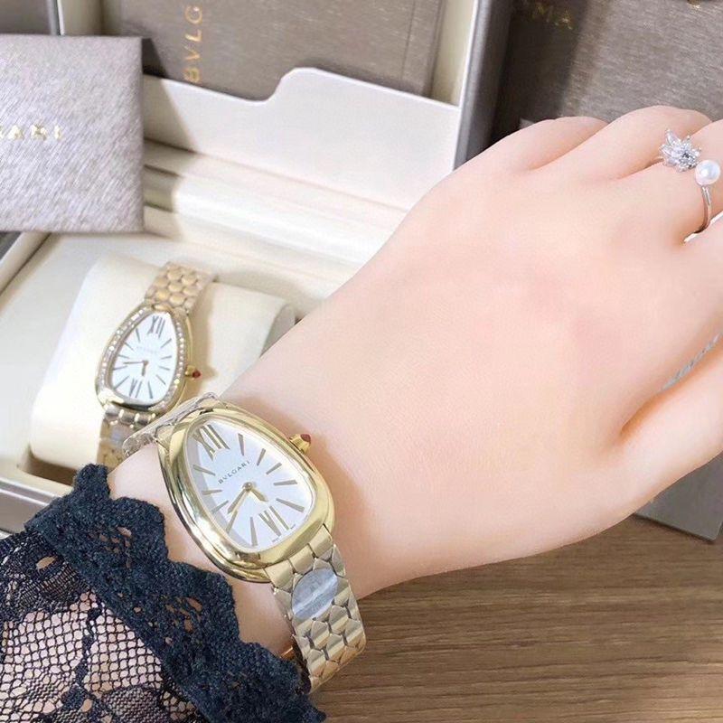 宝格丽的蛇形手表多少钱?