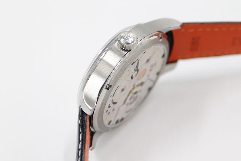 """万国葡萄牙系列恒定动力陀飞轮""""150周年""""特别版复刻手表"""