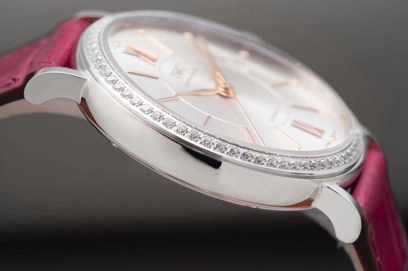 万国佳作之女款柏涛菲诺高仿手表