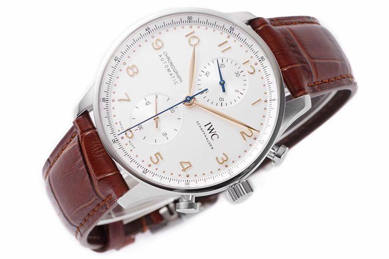 万国表葡萄牙系列IW371605腕表复刻手表