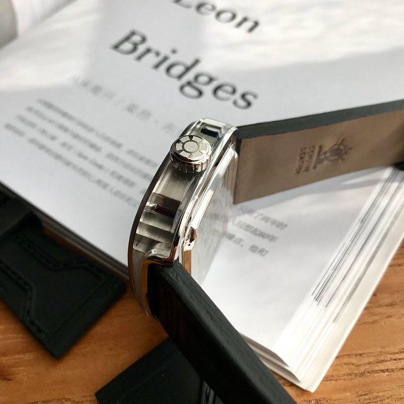 七个星期五复刻手表SEVENFIRDAYS1/01全自动机械手表