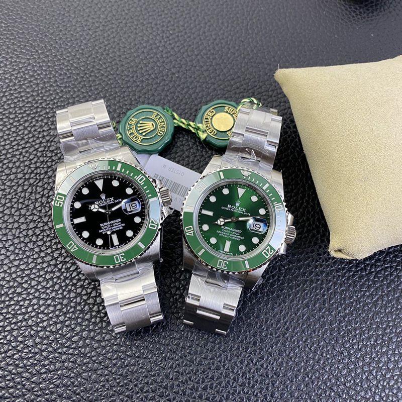 绿水鬼高仿手表怎么样