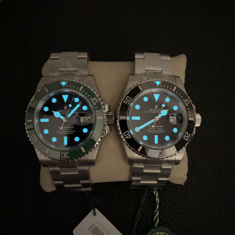 手表夜光材料深度剖析