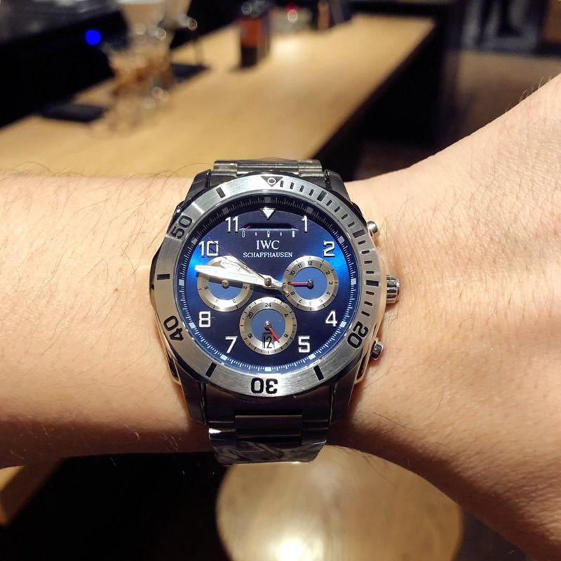 复刻手表哪个厂最好