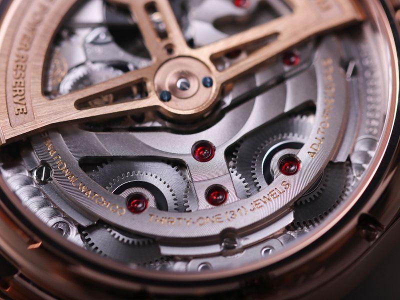 手表保养要注意什么?
