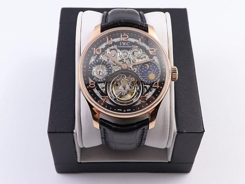 万国复刻手表IW504501腕表PORTUGIESER葡萄牙系列腕表