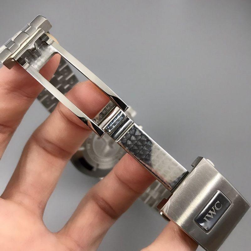 万国高仿手表喷火战机43MM腕表