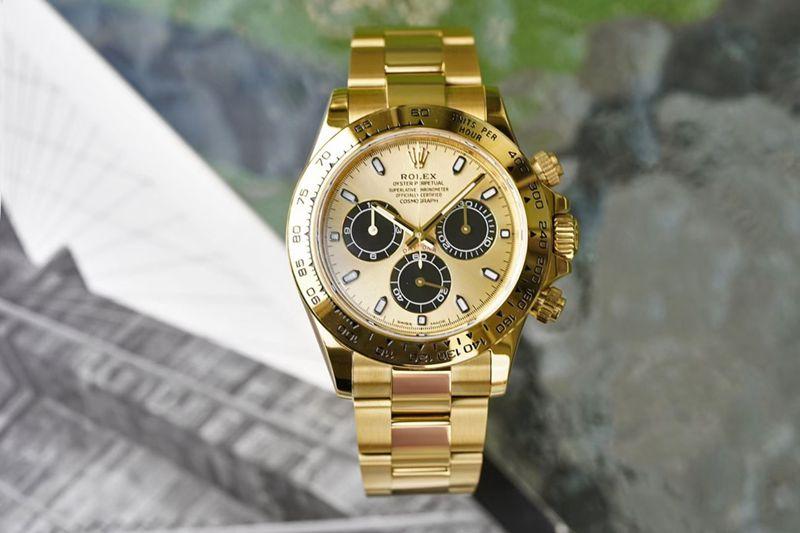 劳力士手表有哪些好看的呢?