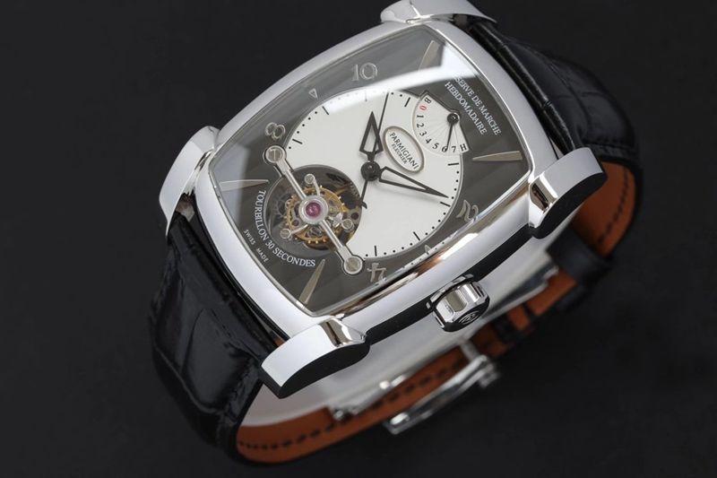 复刻手表和真的有什么区别