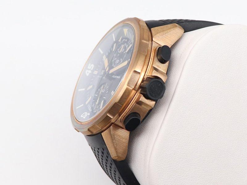 万国高仿手表之旅达尔文探险之旅特别版腕表