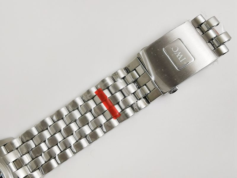 万国精仿手表飞行员马克十八系列超级副本V2亲民版腕表