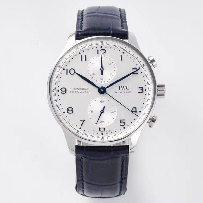IWC万国高仿手表葡萄牙系列IW371615腕表