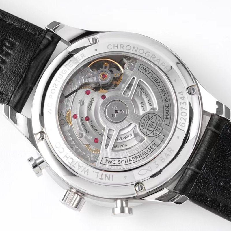 IWC万国复刻手表葡萄牙系列IW371615腕表