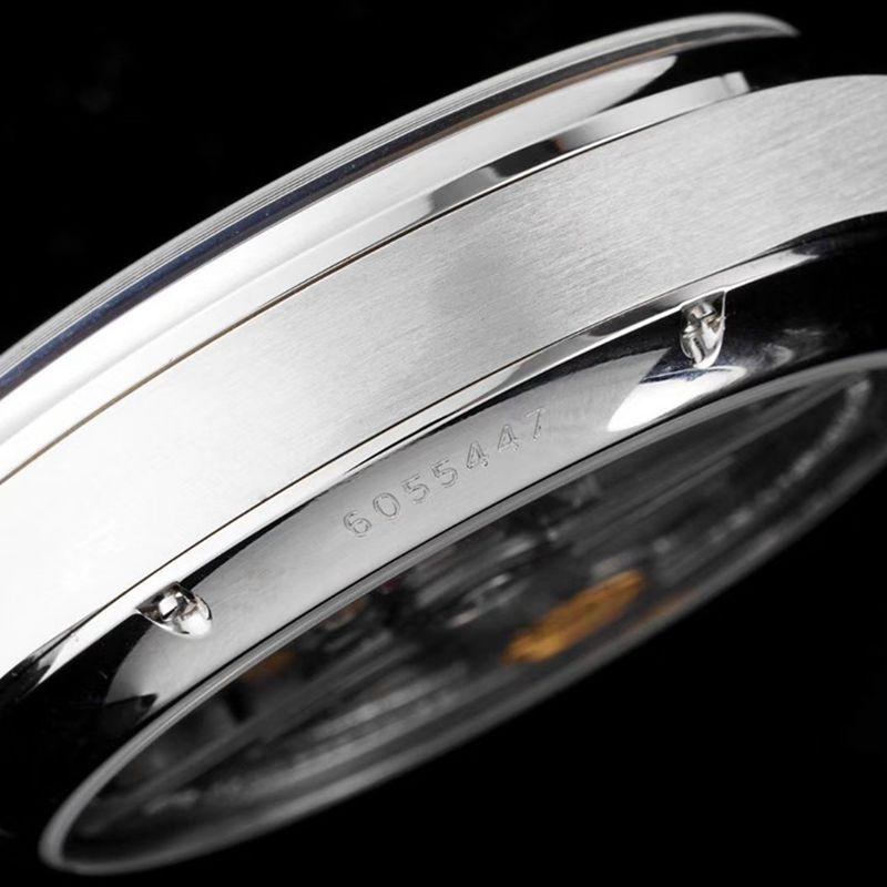 IWC万国精仿手表葡萄牙系列年历男士机械腕表
