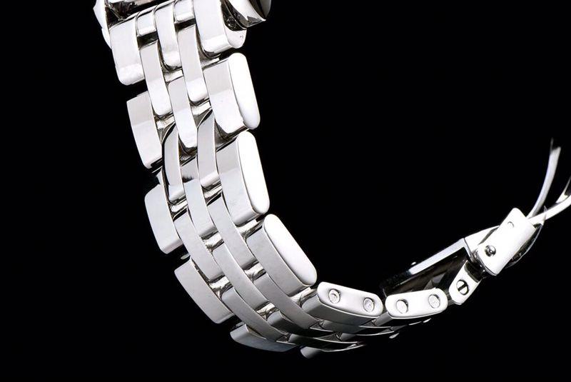 百年灵顶级精仿手表航空计时系列AB011011男士钢带机械手表