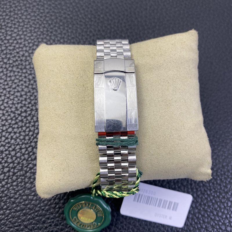 劳力士顶级复刻手表光圈日志系列男士机械腕表