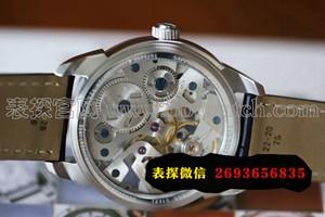 精仿手表万国小表盘手表