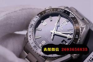 万国大飞行员手表