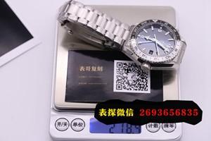 高仿名表万国5万的表二手卖多少钱