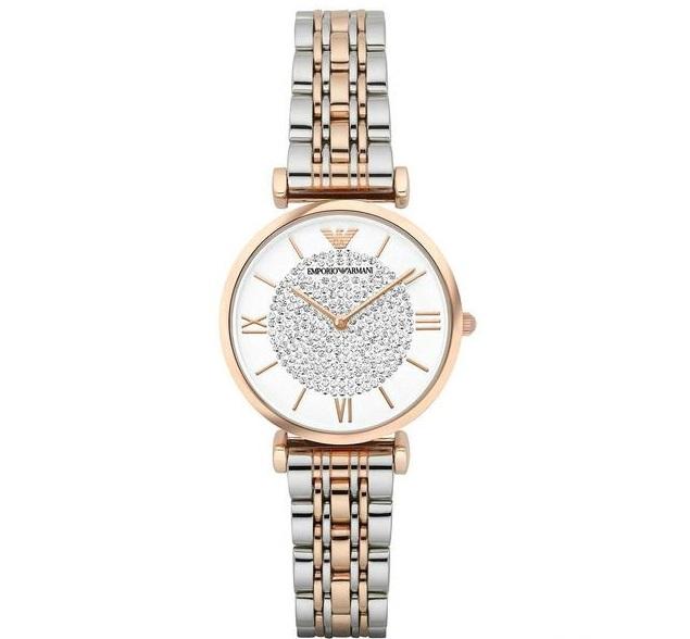 阿玛尼手表怎么样?