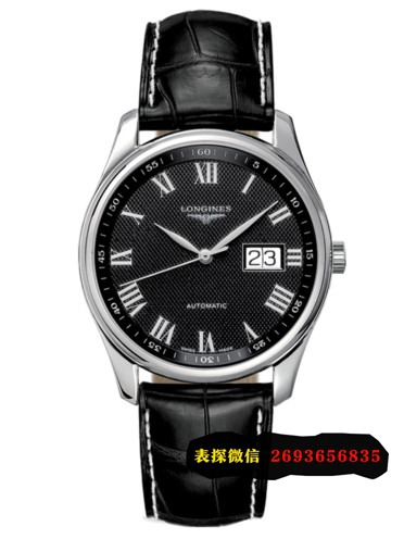 浪琴风采系列男女士商务型怎么样?浪琴男女手表